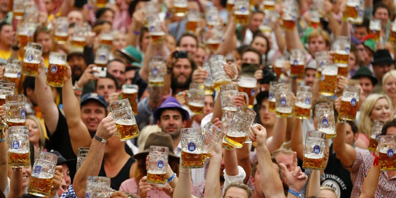 55 Things Every Man Should Do: The Ultimate Bucket List The best beer in the world 55 Things Every Man Should Do: The Ultimate Bucket List