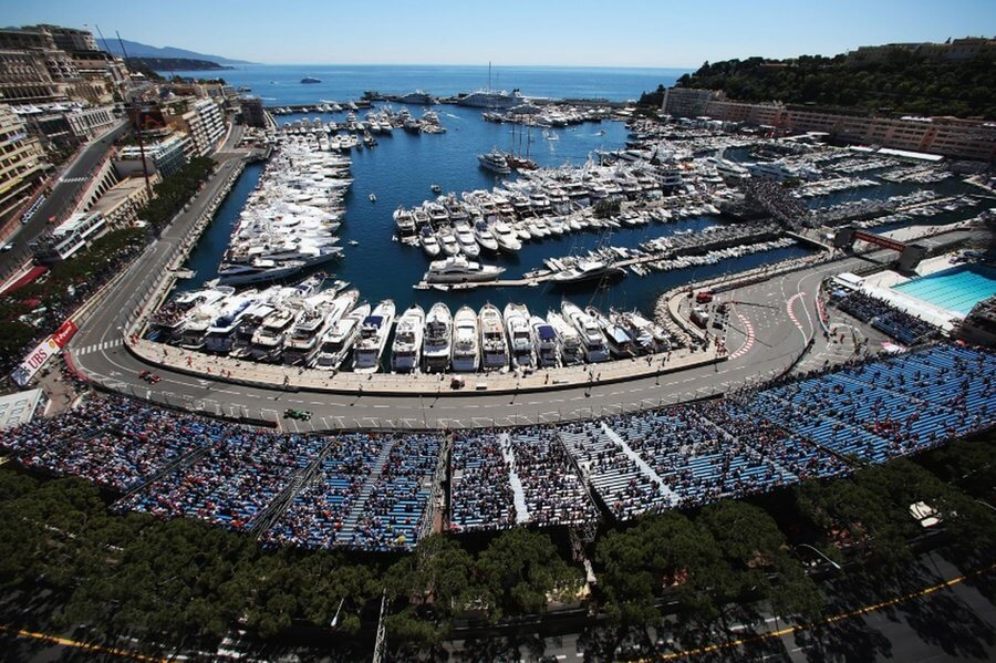 The Ultimate Luxury Trip to the French Riviera | Monaco Grand Prix