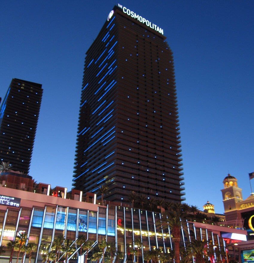 top 10 casinos in vegas