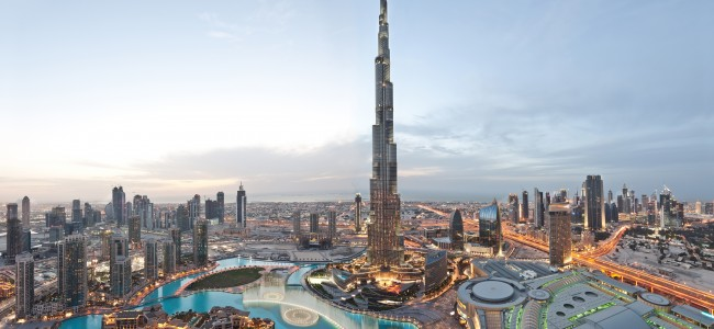 The Ultimate Luxury Trip to Dubai