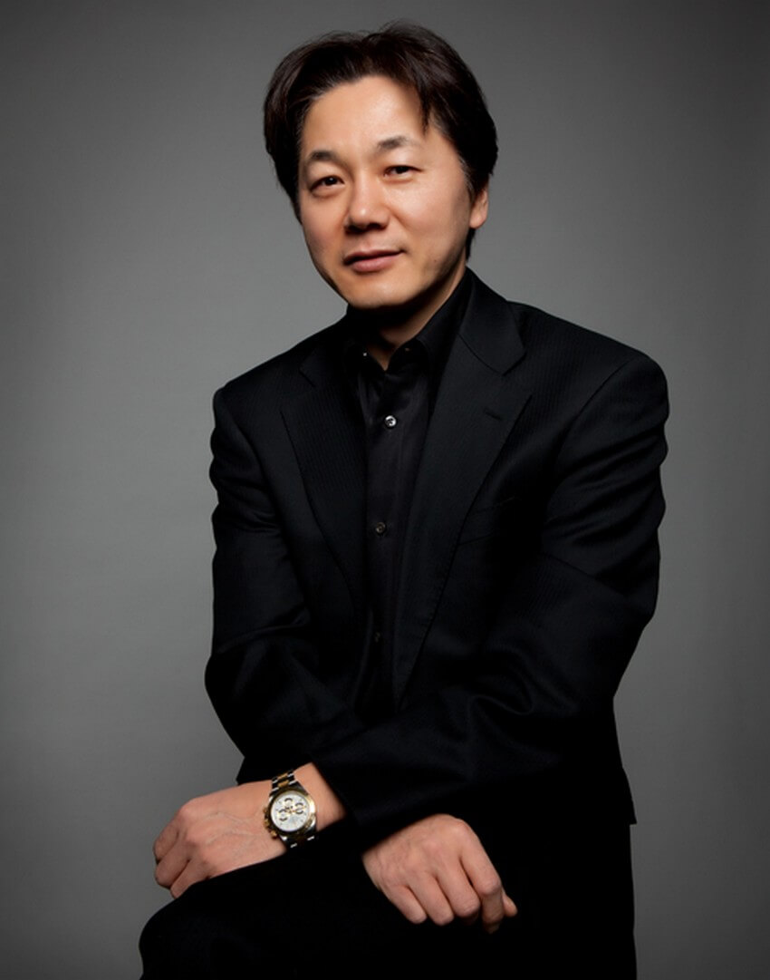 9.Hiro Haraguchi | Most Influential Celebrity Hairstylists in the World