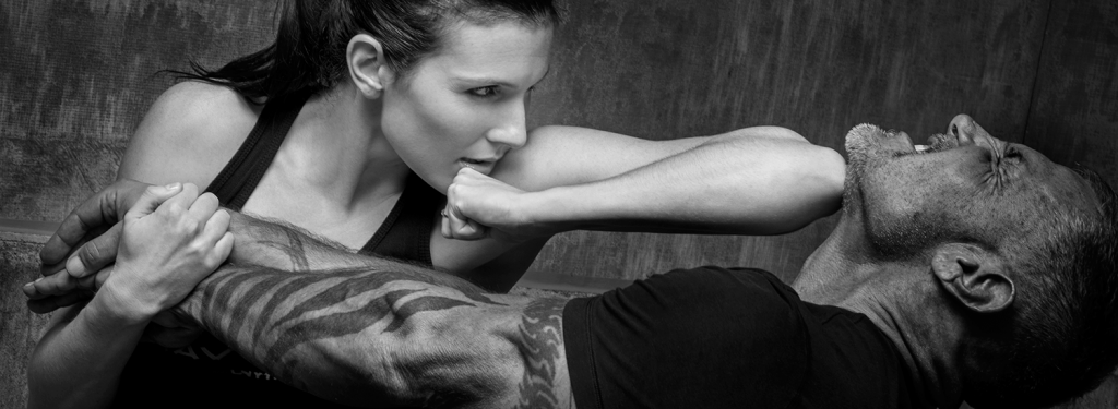10 Best Martial Arts That Get You Ripped;Krav Maga