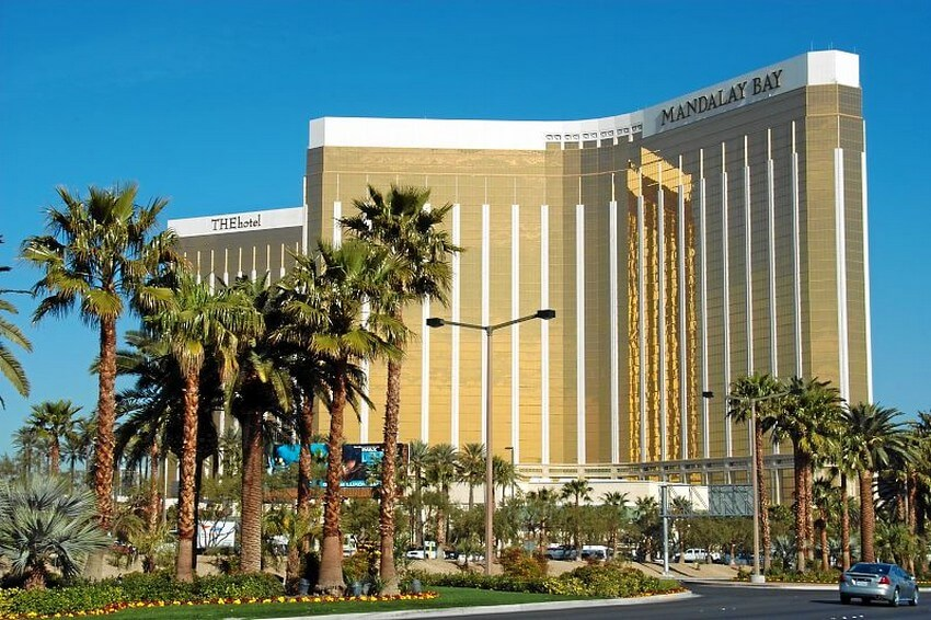 Top 10 Most Popular Casinos in Las Vegas | Mandalay Bay