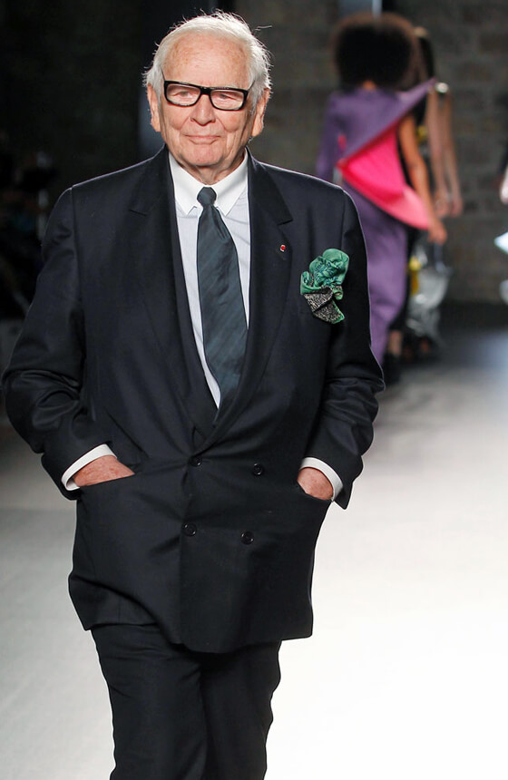Top 10 Richest Male Fashion Designers In The World