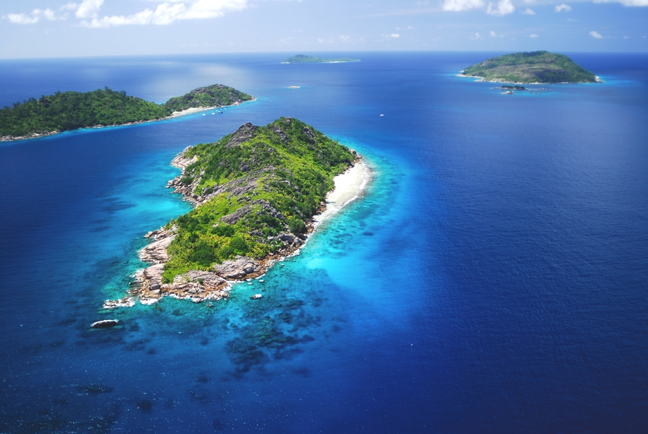 Seychelles Luxury Trip for Millionaires Seychelles Islands