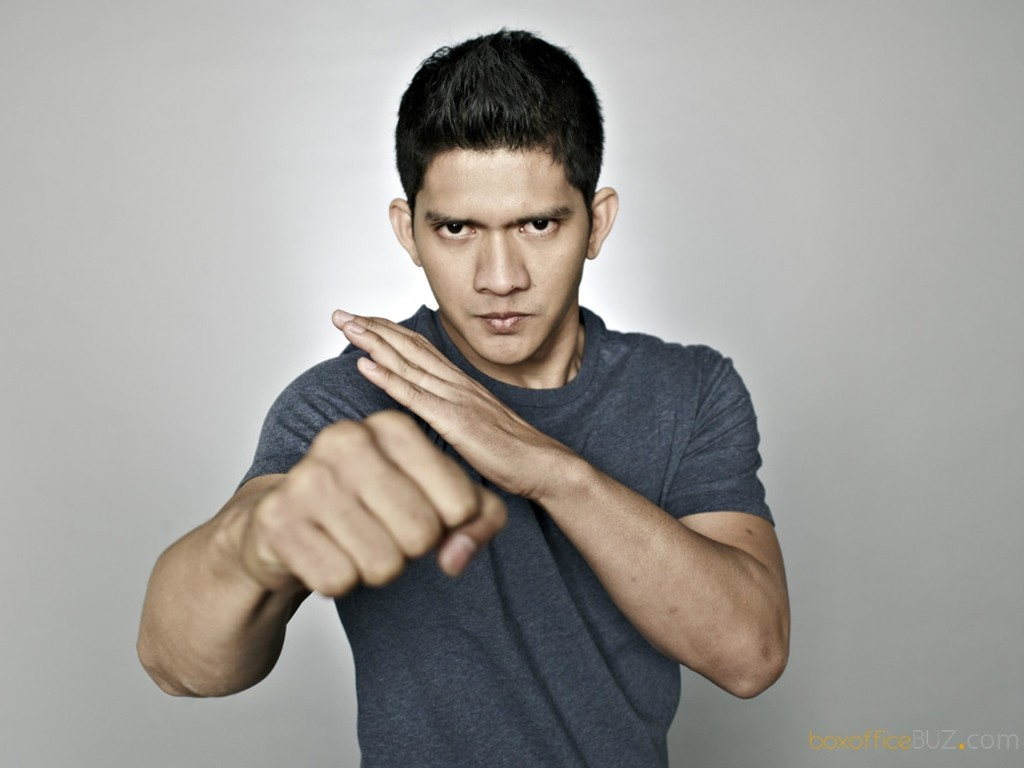 10 Best Martial Arts That Get You Ripped;Iko Uwais