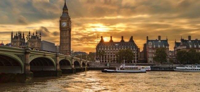 10 Most Romantic Hotels in the United Kingdom