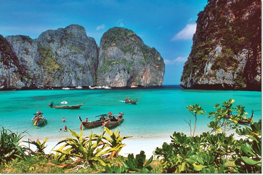 The Ultimate Luxury Trip to Thailand; Phuket Island
