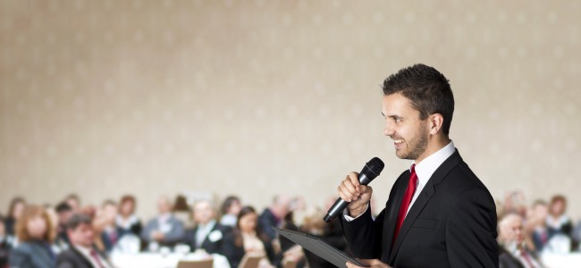 10 Tips for Successful Public Speaking