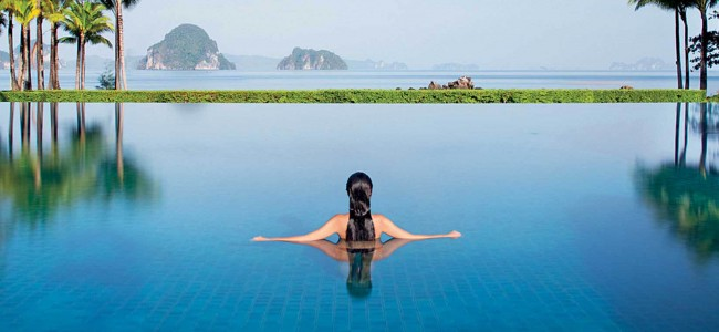 The Ultimate Luxury Trip to Thailand