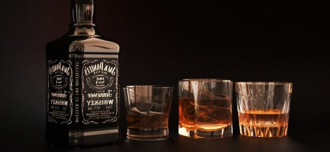 10 Best-Selling Whiskey Brands in the World