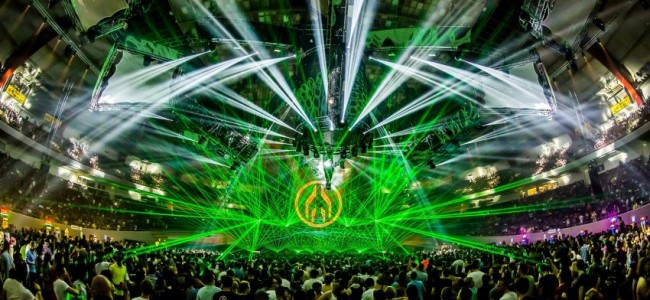 10 Incredible Techno Festivals You Should Attend in 2015