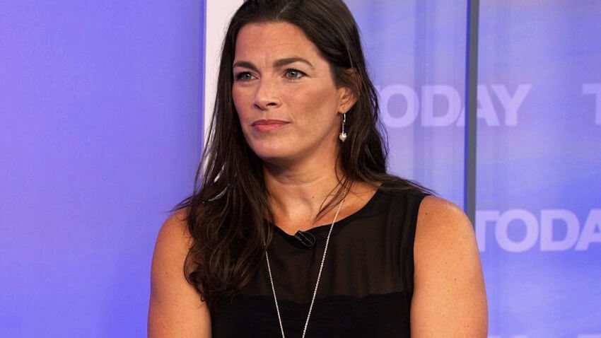 #10 Nancy Kerrigan - Net worth: $8 million | These Are the Richest Figure Skaters in the World via today.com
