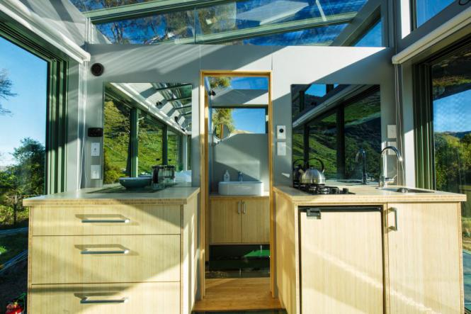 Spend a Night Under the Stars in This Amazing Transparent Pod
