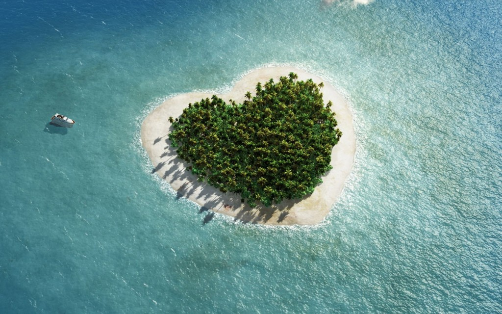 These Photos Will Make You Want to Buy Your Own Private Island