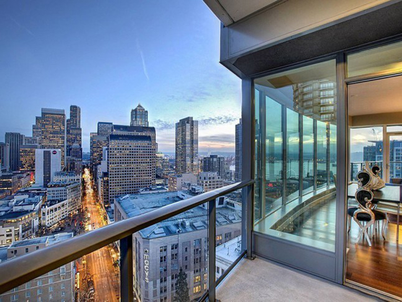 Fifty Shades Of Grey Penthouse To Sell For 6 Million