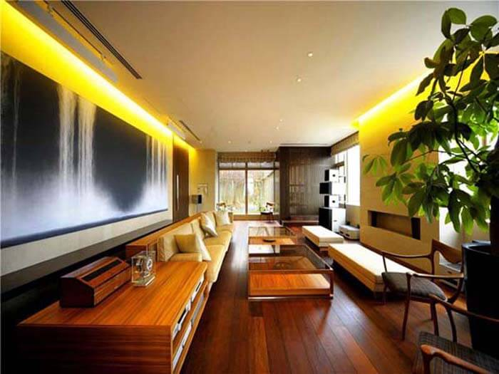 Most Expensive One Bedroom Apartment in The World | via japan.com