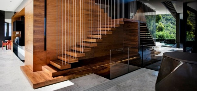 Amazing Staircase Design Ideas Perfect for a Modern Home