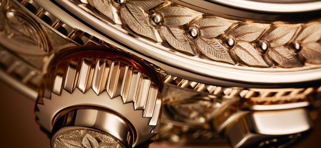 See how the World's Most Complex Wrist Watch was Built
