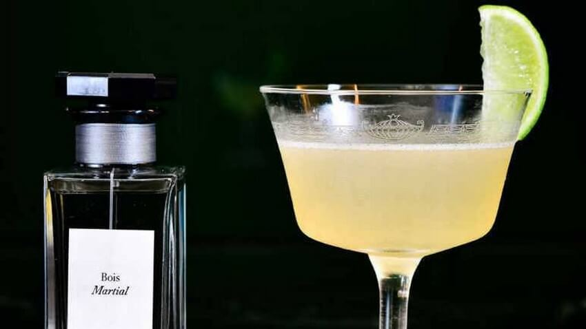 You Need to Try these Givenchy Perfume-Inspired Cocktails   Bois Martial