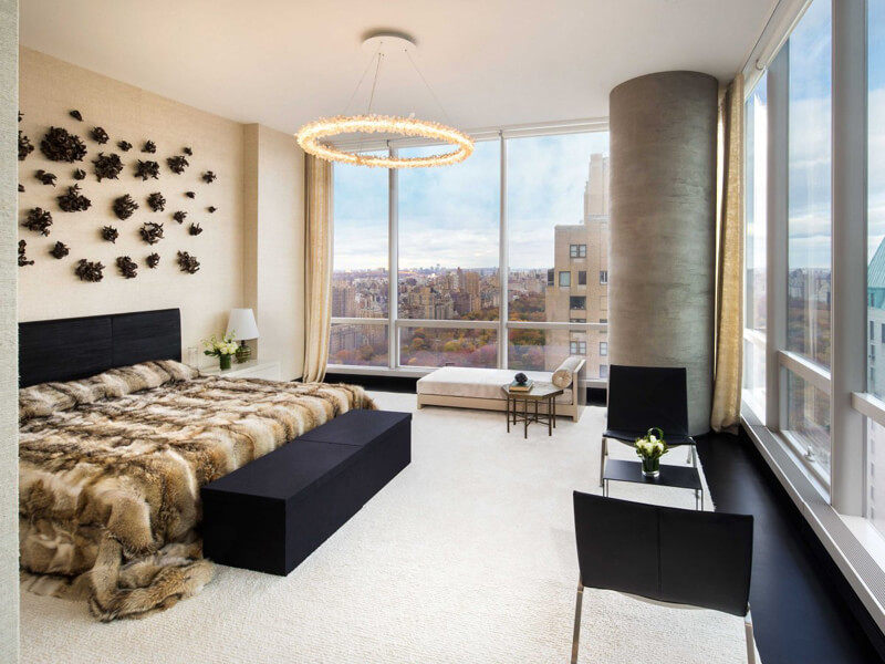 One57's $100.5 Million Penthouse| via www.one57.com