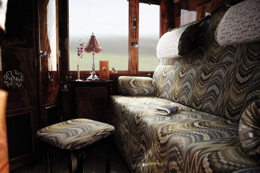 Embark on the Experience of Your Life: Orient Express Train Ride | The Cabin