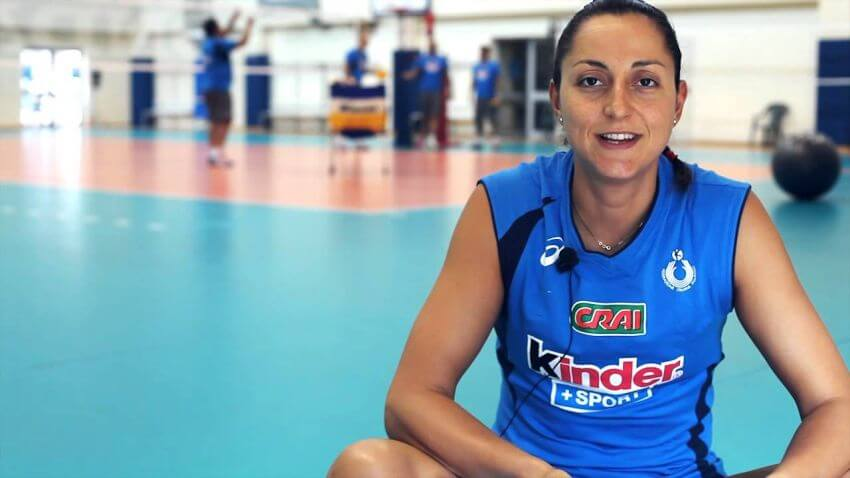 10 Richest Female Volleyball Players in History