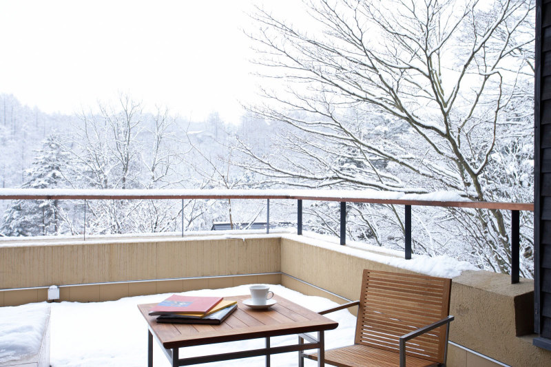 Ultimate Japan Experience at the HOSHINOYA Karuizawa Resort