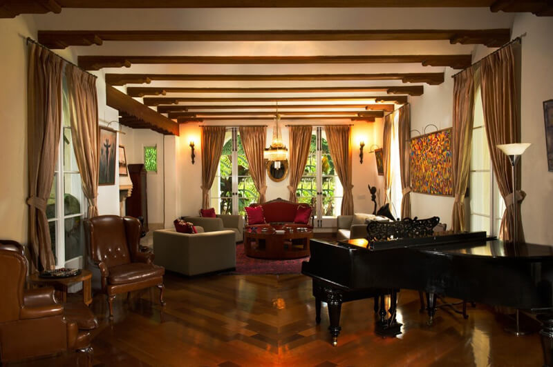 The $ 65 Million La Brisa Residence - EALUXE | via zillow.com