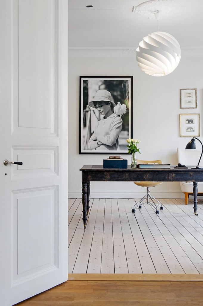 15 Modern Home Office Spaces