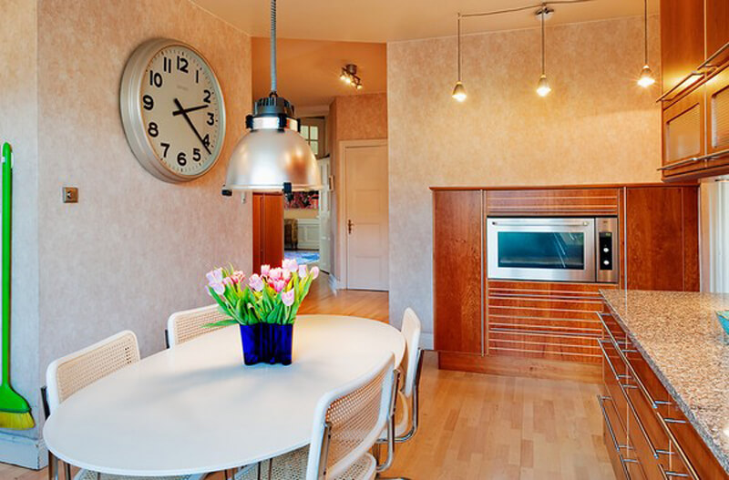 The Perfect Apartment in Central Stockholm - EALUXE - EALUXE | via freshome