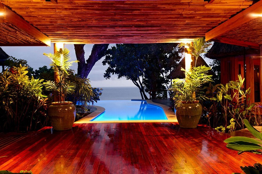 You Will Want to Check-in at Fiji's Top Rated Resort | Villas
