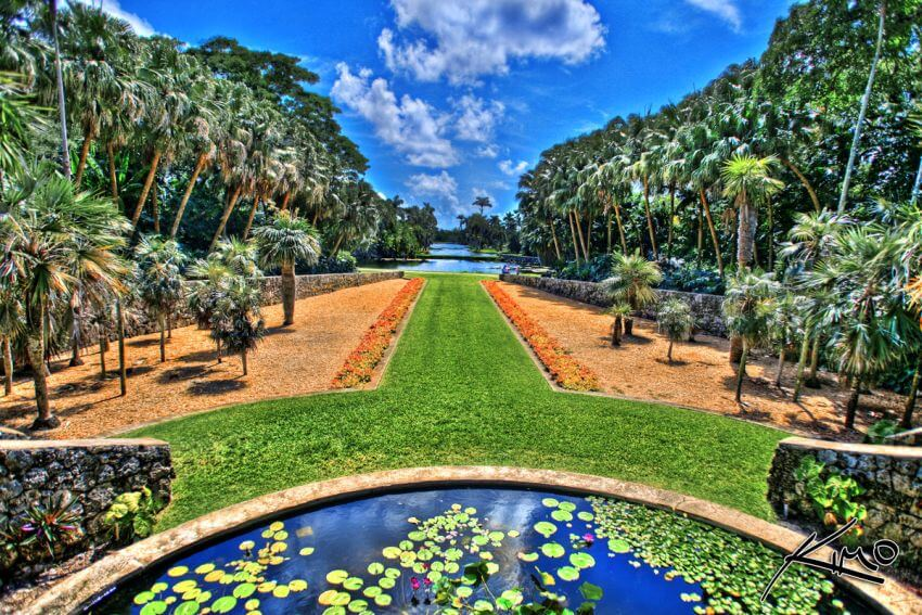 #9 Fairchild Tropical Botanic Garden, Coral Gables, Florida | Step Into the Best Botanical Gardens in the United States! via secondglobe.com