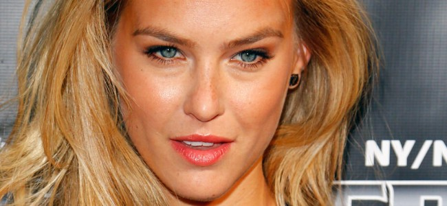 Bar Refaeli Is the First Hublot Female Ambassador