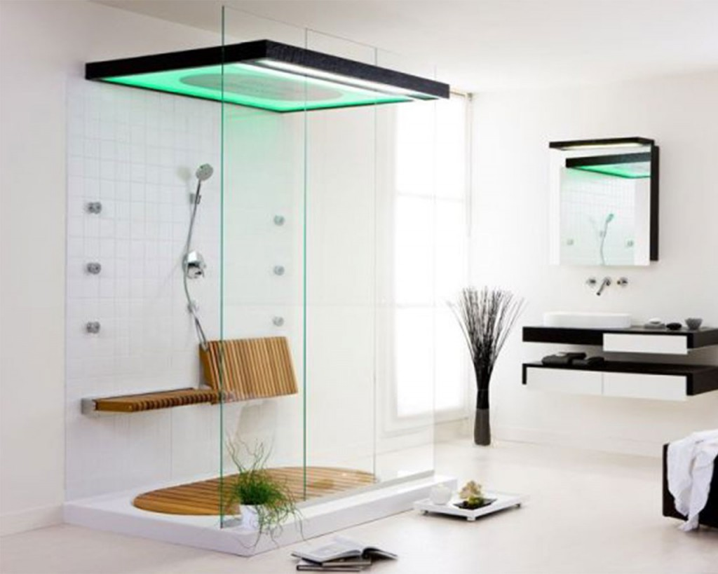 15 Luxury Bathroom Pictures To Inspire You Aluxcom - modern bathroom designs for home