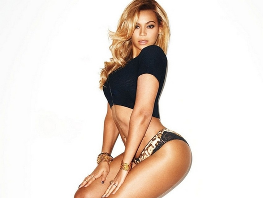 Beyonce's Delivery Diet Makes You Get Her Body in 22 Days | Image Source: www.texasdjflawless.com