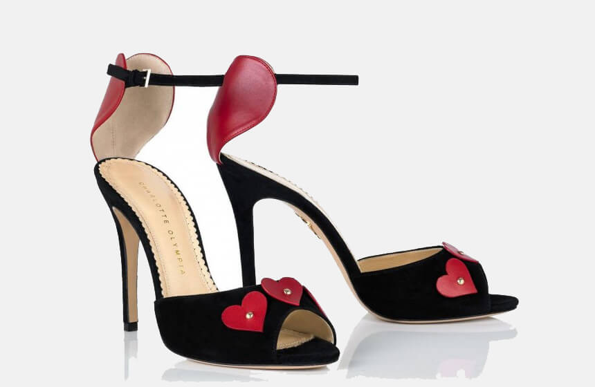 Charlotte Olympia's New Collection