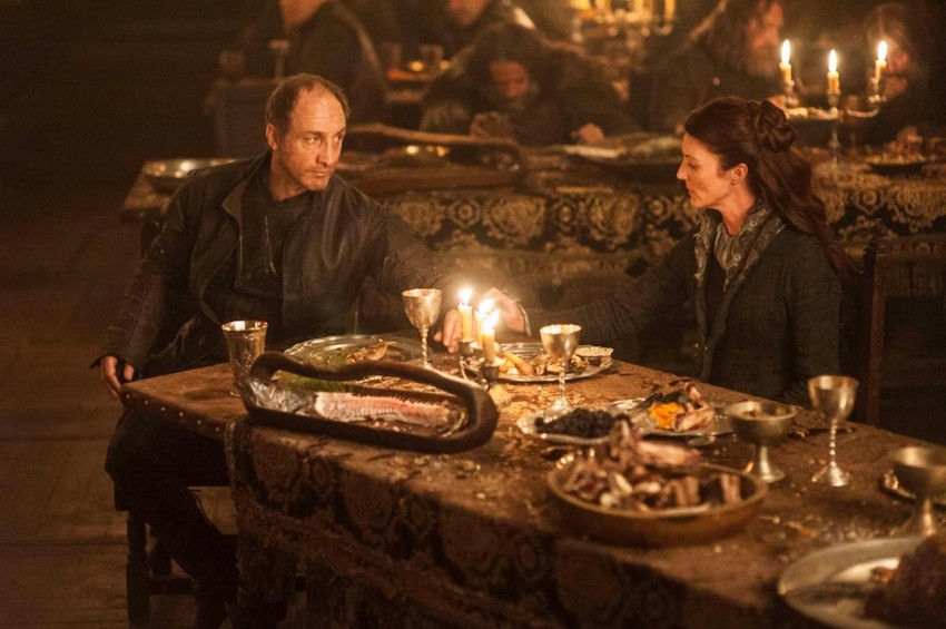 Dine Like a King in the Game of Thrones Pop-up Restaurant! | Image Source: headlinesamerica.com