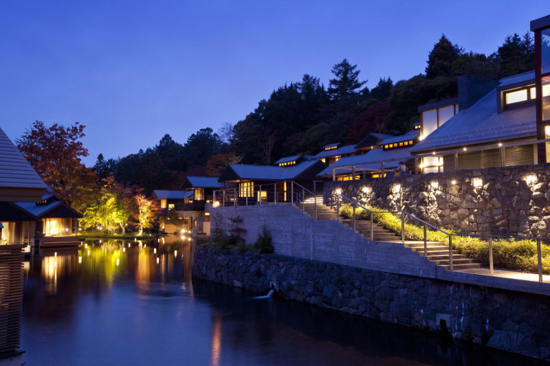 Discover the Ultimate Japan Experience at the HOSHINOYA Karuizawa Resort