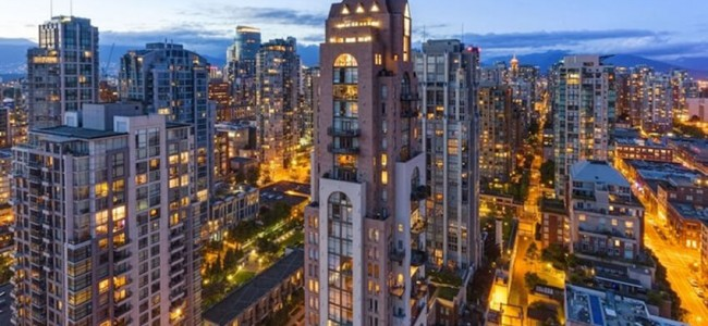 The Elysium Penthouse Is The Most Exclusive Luxury Home In Vancouver