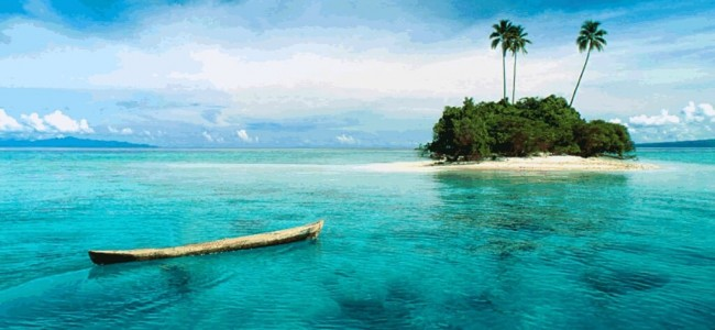 You Will Want to Check-in at Fiji's Top Rated Resort