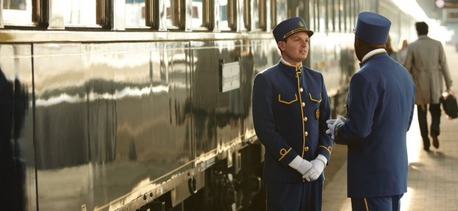 Embark on the Experience of Your Life: Orient Express Train Ride
