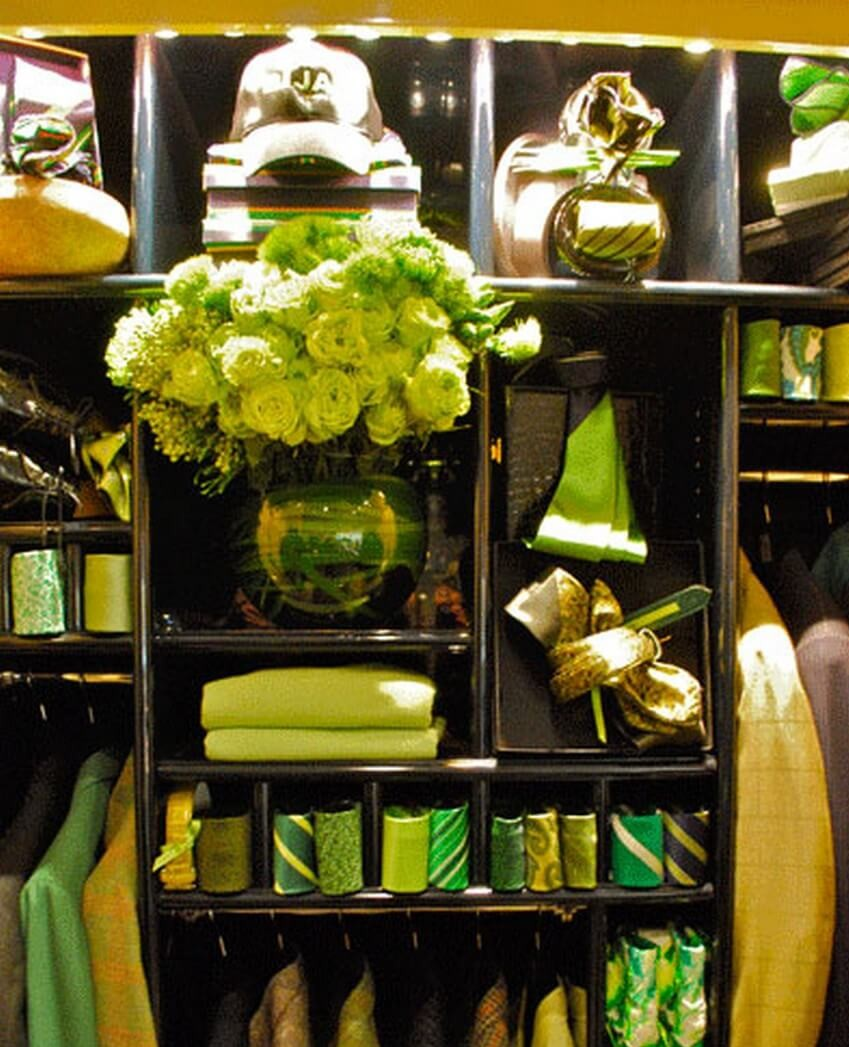 10 Extremely Exclusive Boutiques Worth Traveling for | House of Bijan in Beverly Hills
