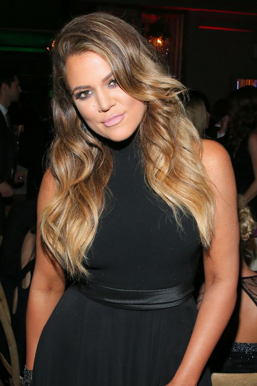Hottest Hair Color Trend of 2015: Ecaille | Image Source: www.modernsalon.com