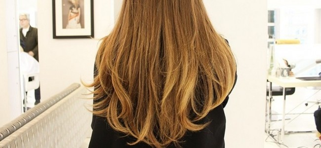 Hair Color of the Year: Goodbye Ombre, Bonjour Ecaille!