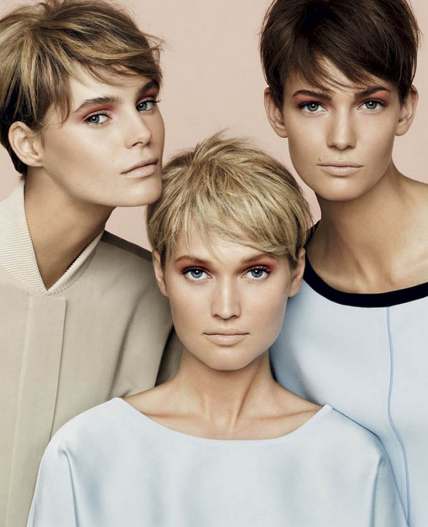 10. Pixie Cuts | Hottest Hair Trends for Spring 2016 | Image Source: http://newest-hairstyles.com/