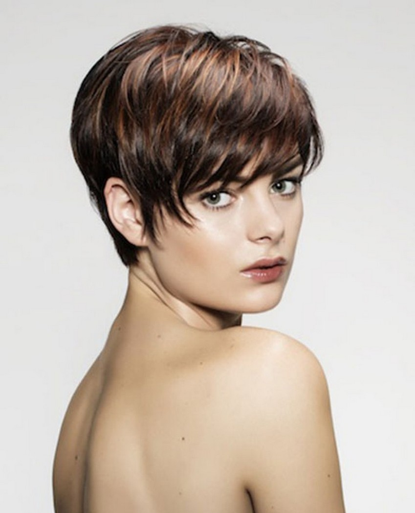 10. Pixie Cuts | Hottest Hair Trends for Spring 2016 | Image Source: http://www.2015decor.com/