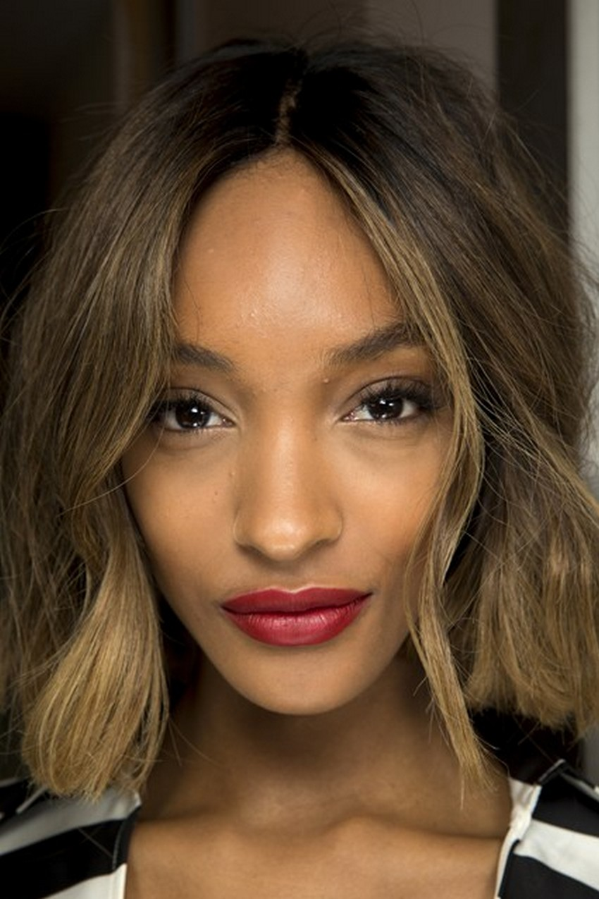 13. Short Cuts | Hottest Hair Trends for Spring 2016 | Image Source: http://www.glamourmagazine.co.uk/