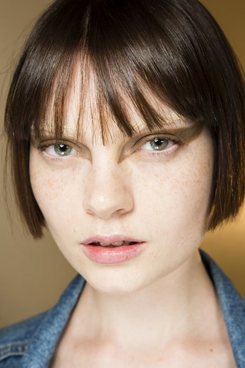 Short Cuts | Hottest Hair Trends For Spring 2016 | Image Source: Http