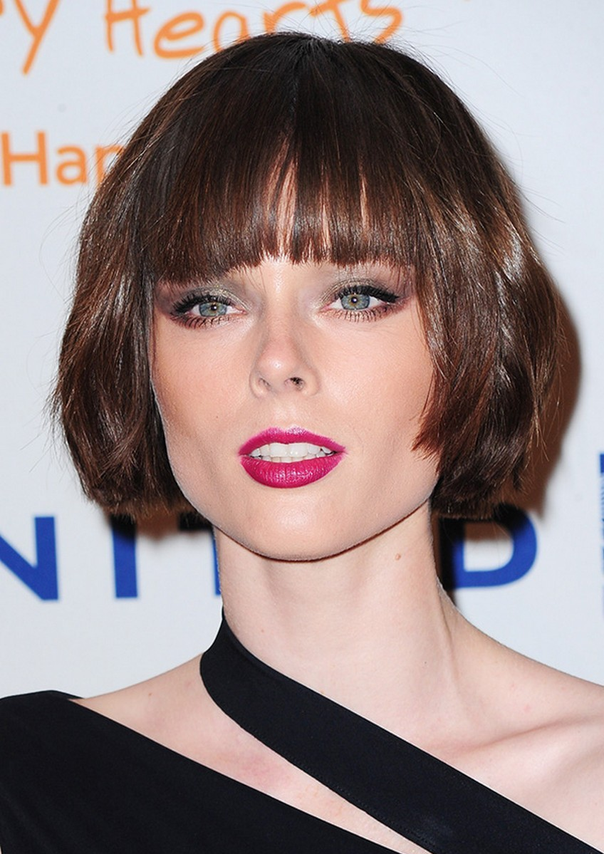 19. Structural Chops | Hottest Hair Trends for Spring 2015 | Image Source: http://www.blackhairclub.com/